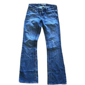 🌸 4/$20 Aeropostale Kailey Skinny Flare Leg Jeans
